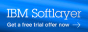 IBM Softlayer Get a free trial offer now