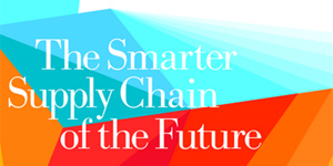 The Smarter Supply Chain of the Future