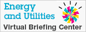 Energy and Utilities. Virtual Briefing Center
