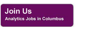 JOIN US - Analytics Jobs in Columbus