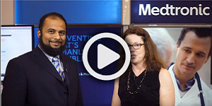 A Closer Look @ Medtronic Diabetes @ HIMSS16 (YouTube, 00:03:19)