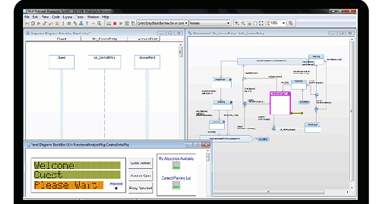 IBM Rational Rhapsody Architect for Systems Engineers