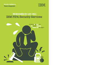 IBM,IBM PIPA Security Services