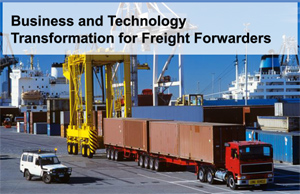 IBM SAP Freight and Forward Solution