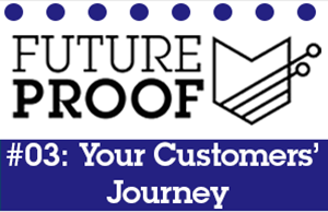 FUTURE PROOF #03: Your Customers' Journey