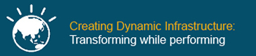 Creating Dynamic Infrastructure: Transforming While Performing