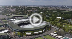 Four seconds - The 2014 Wimbledon story from IBM Interactive Experience