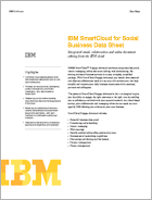 IBM SmartCloud Notes