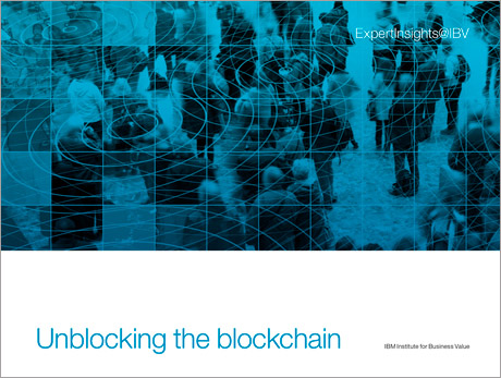 Unblocking the blockchain
