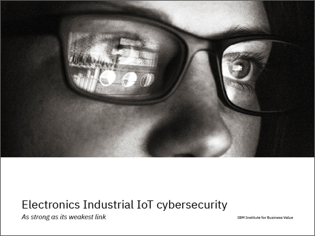 Electronics industry moves to boost cybersecurity