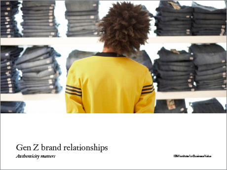 Gen Z brand relationships: Authenticity matters