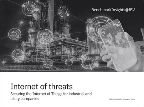 Internet of threats