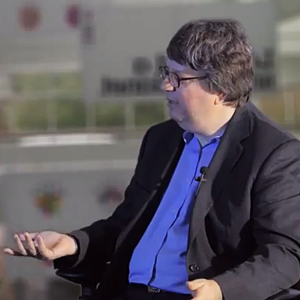 Watch the interview with Dr. DeCusatis of IBM