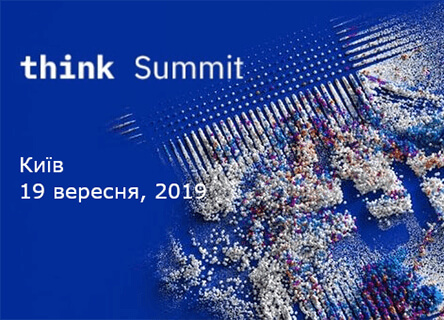 Think Summit Kyiv 2019