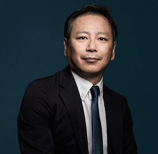 Masahiro Takeuchi