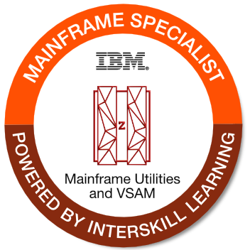 Mainframe Specialist - Mainframe Utilities and VSAM
