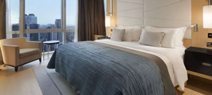Wyndham Grand Levent Istanbul room