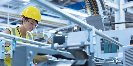 Plan your journey to intelligent automation