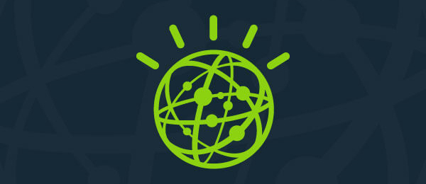 Cognitive apps, built by Watson