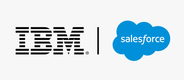Redefine your customer engagement with IBM and Salesforce