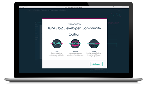 Community Ibm Developer - #Summer
